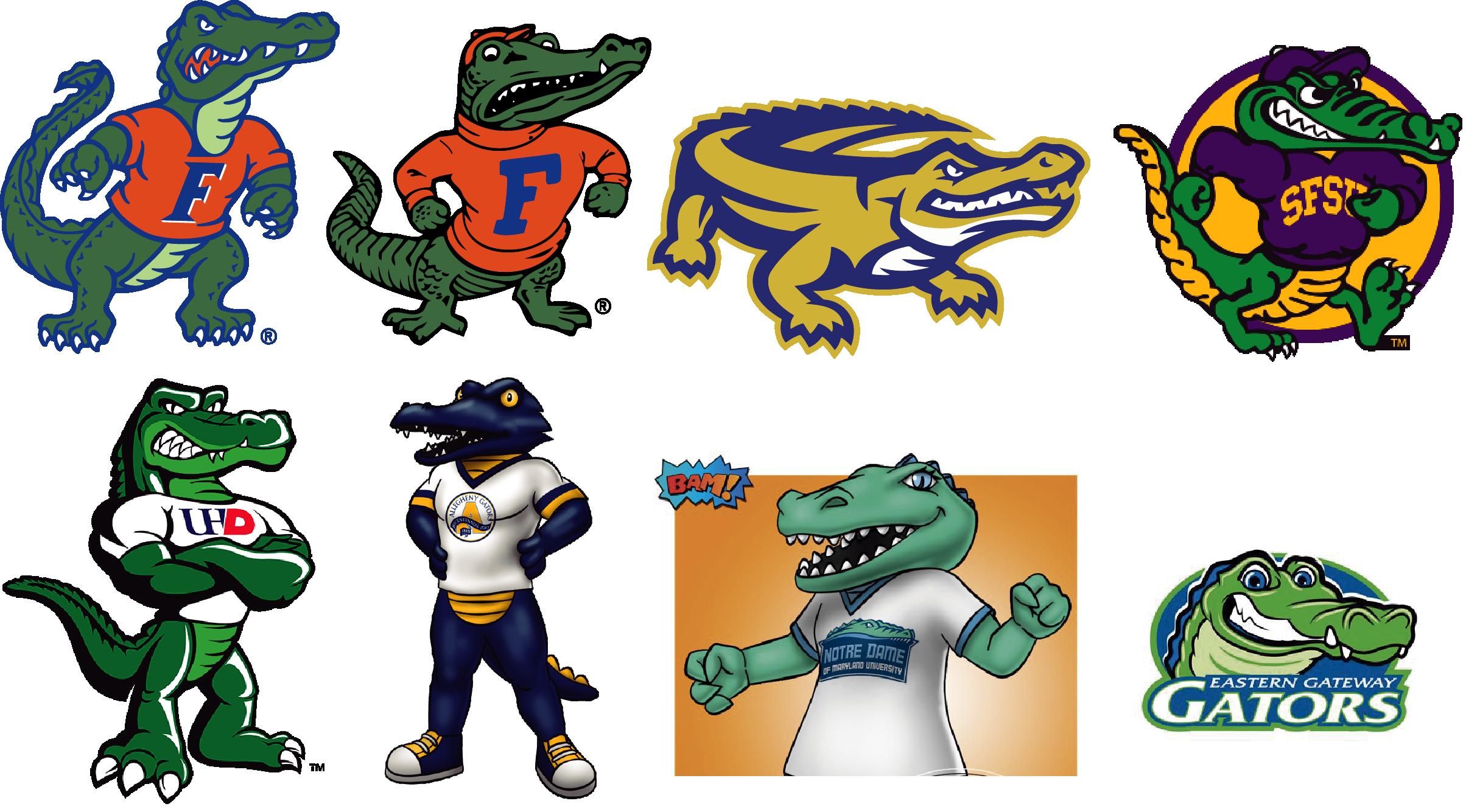 Florida gators baseball clipart. Football miami hurricanes