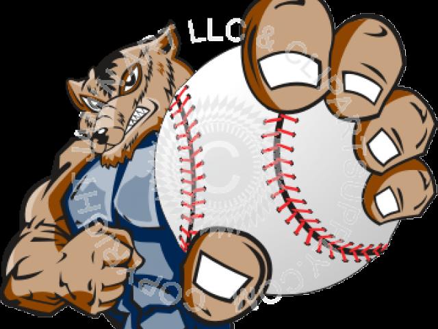 Florida gators baseball clipart. Sports supply graphics