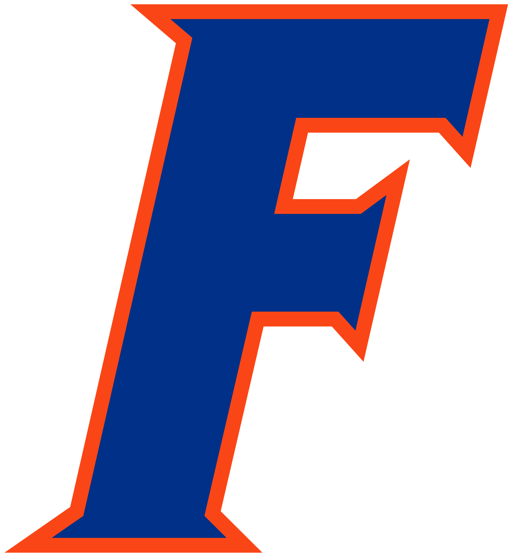 Florida gators football clipart free png free library File:Florida Gators alternate logo.svg - Wikimedia Commons png free library
