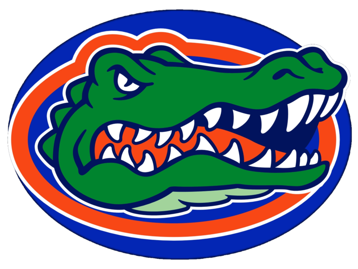Florida gators football clipart free svg freeuse download 28+ Collection of Florida Gator Clipart | High quality, free ... svg freeuse download