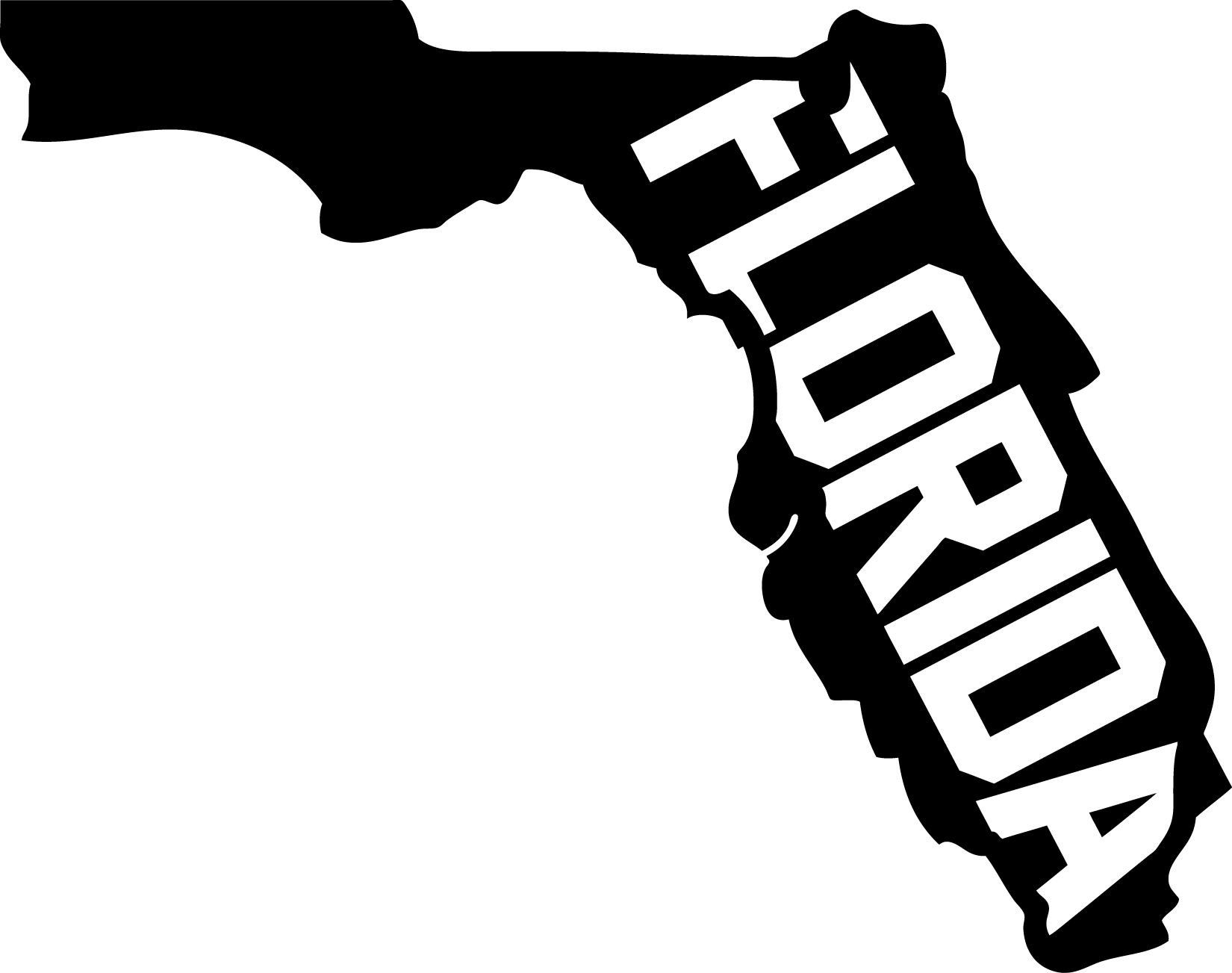 Florida house clipart clipart Florida Chamber poll shows voters bullish on state government, less ... clipart