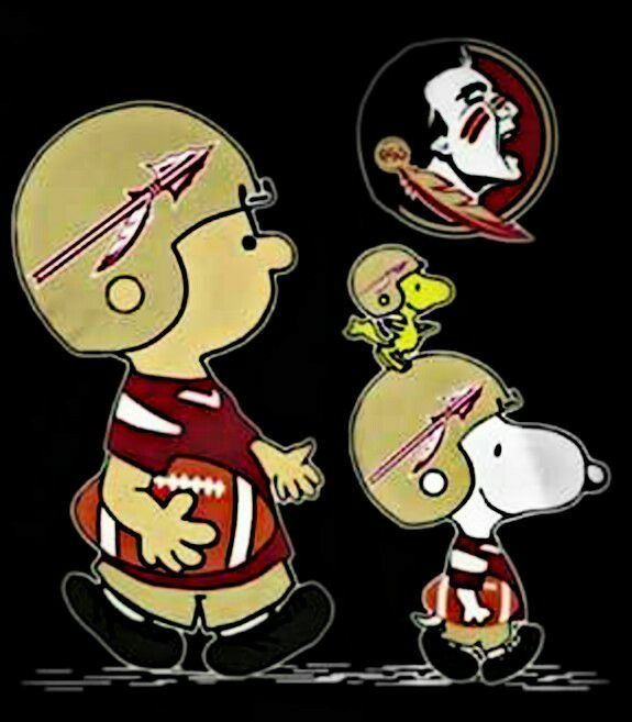 Florida state seminoles cartoon clipart image free Pin by Lisa Peterson on Go \'Noles! | Florida state football, Florida ... image free