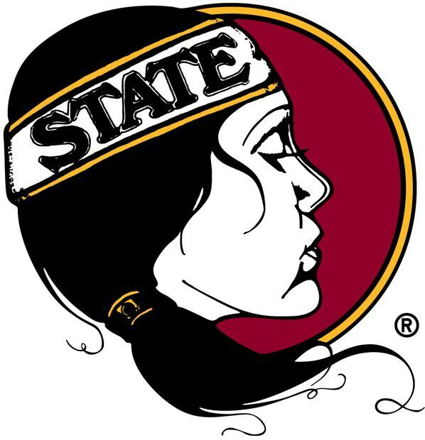 Florida state seminoles cartoon clipart clip art free library Picture Of Florida State | Free download best Picture Of Florida ... clip art free library