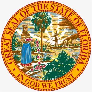 Florida state seminoles cartoon clipart image transparent Florida State Wedding Koozies Cheer On The Noles Can - Beer Bottle ... image transparent