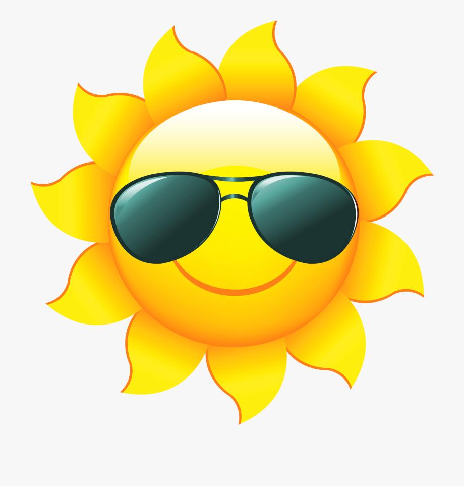 Florida sun clipart clip art freeuse Sunshine Sun Clip Art With Transparent Background Free - Free Sun ... clip art freeuse