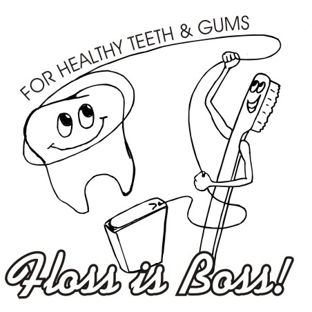 Floss clipart in teeth black and white clipart library library Dental floss cliparts free download clip art jpg 6 - Clipartix clipart library library