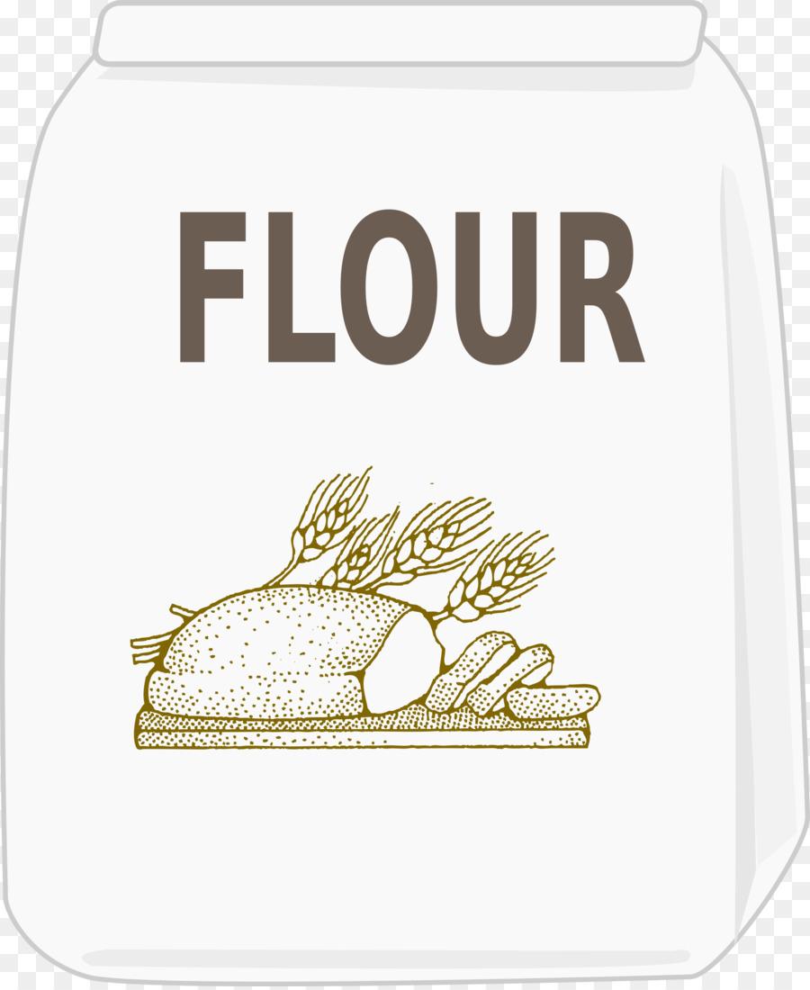 Flour sack clipart jpg free download Wheat Cartoon clipart - Bakery, Bread, Bag, transparent clip art jpg free download