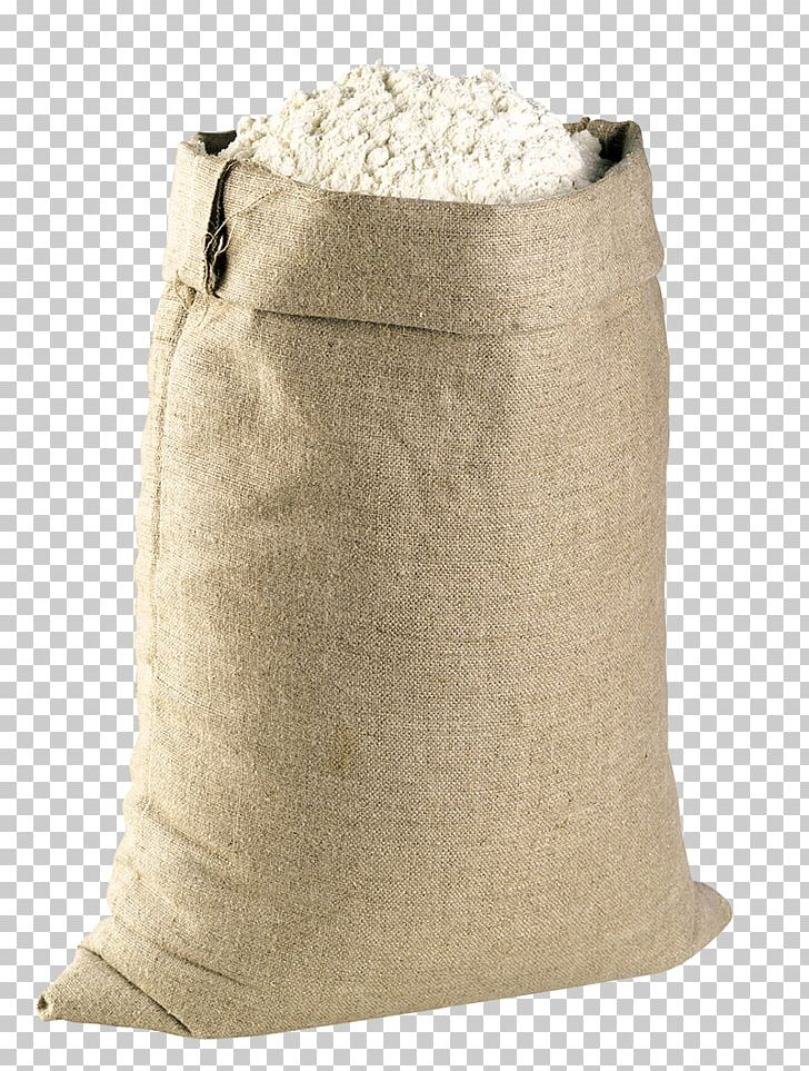 Flour sack clipart. Bag food png of