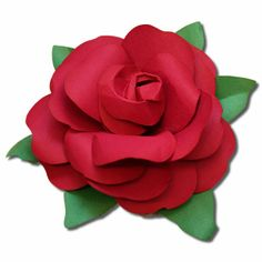 Flowers 3d clipart clip free library 3d flower clipart rose - Clip Art Library clip free library