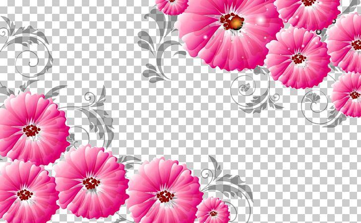 Flower 3d clipart clip transparent download Mural Wall 3D Computer Graphics Flower 3D Film PNG, Clipart, 3d ... clip transparent download