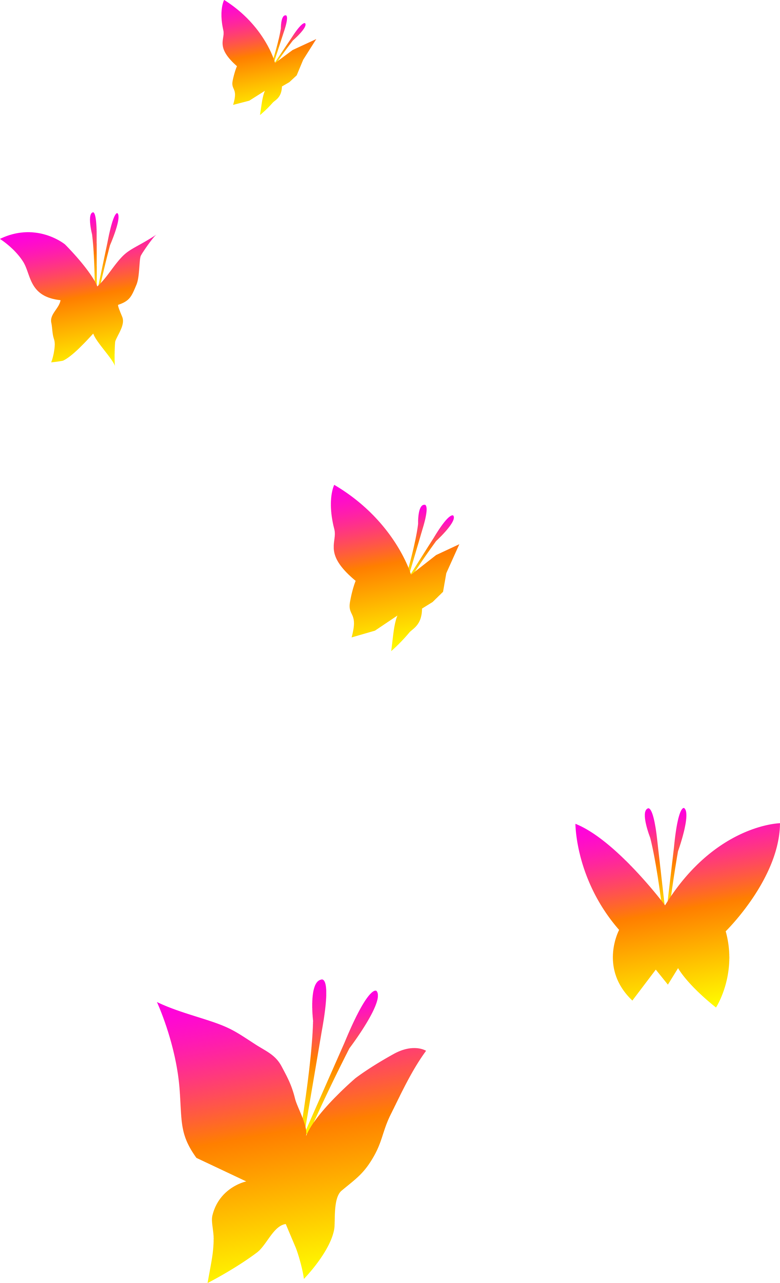 Flower butterfly clipart banner black and white library Butterflies clipart summer flower FREE for download on rpelm banner black and white library