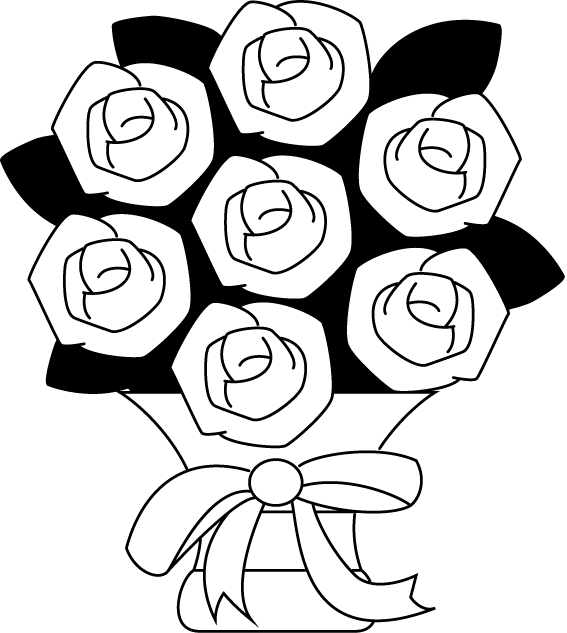 Flower arrangement clipart royalty free library Arrangement Clipart | Clipart Panda - Free Clipart Images royalty free library