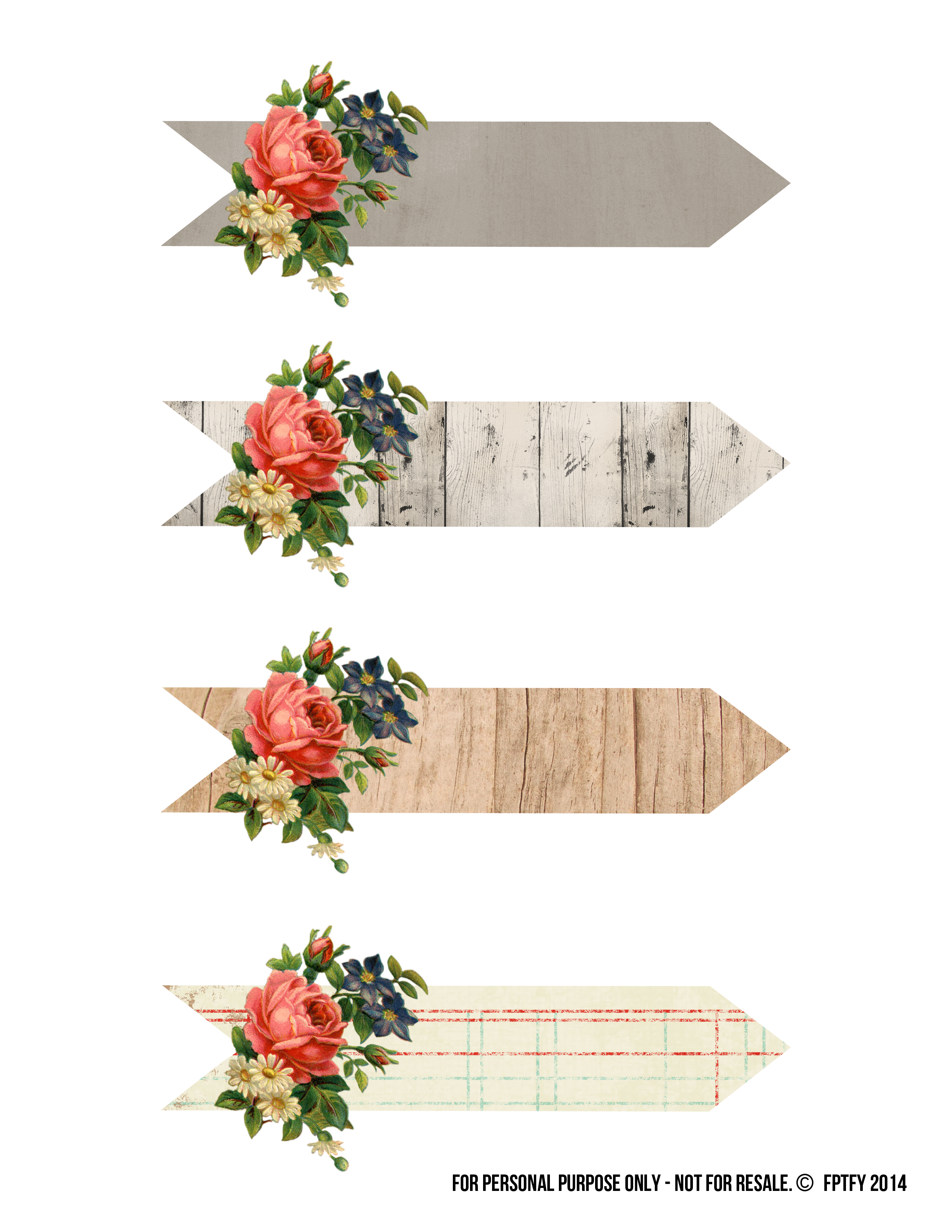 Free images shabby autumn. Flower arrow clipart