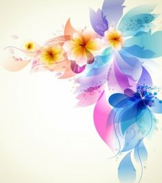 Flower background images free download clipart library library Free flower images background - ClipartFest clipart library library