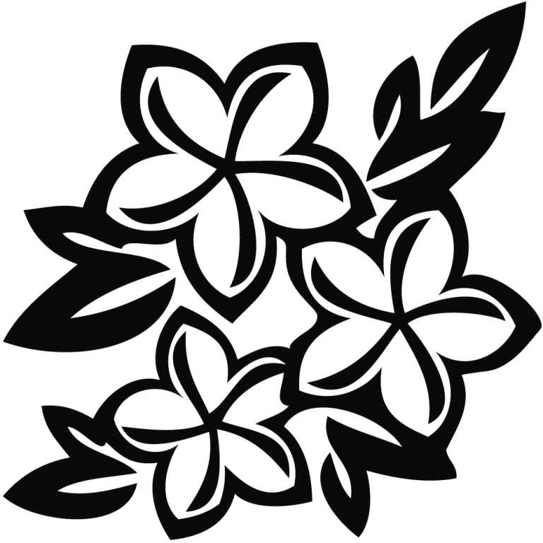 Flower black and white clipart black and white black and white clipart images of flowers flower black and white ... black and white