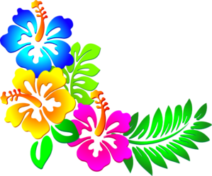 Flower border clipart png graphic stock Flower Border Clipart & Flower Border Clip Art Images - ClipartALL.com graphic stock