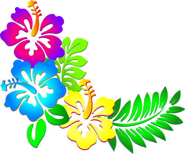 Flower border clipart png picture black and white Flower Border Png | Free Download Clip Art | Free Clip Art | on ... picture black and white