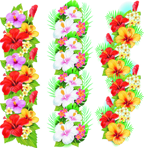 Library Of Flower Border Download Png Files Clipart Art 2019