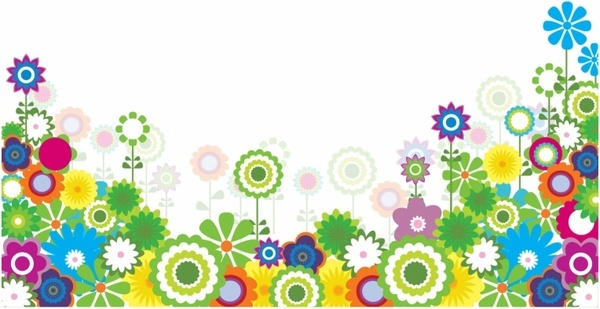 Flower borders free download jpg transparent download Flower border free vector download (13,977 Free vector) for ... jpg transparent download