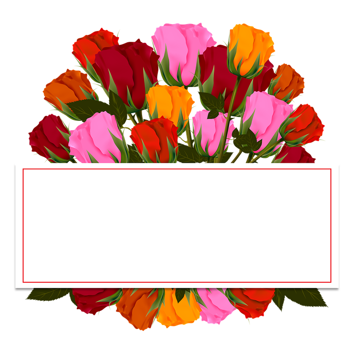 Flower bouquet outline clipart graphic library stock Collection of Cliparts Tulip Bouquet | Buy any image and use it for ... graphic library stock