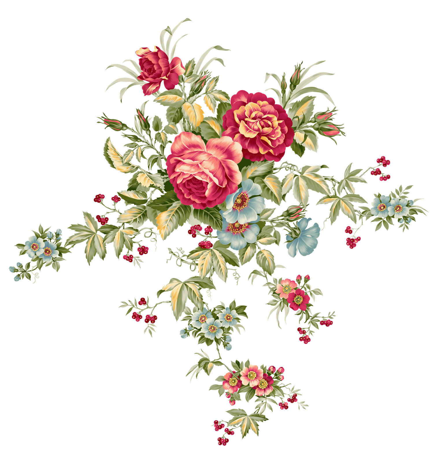 Flower bouquet outline clipart picture stock png | Flower png | SYEDIMRAN | Backgrounds | Pinterest | Flower and ... picture stock
