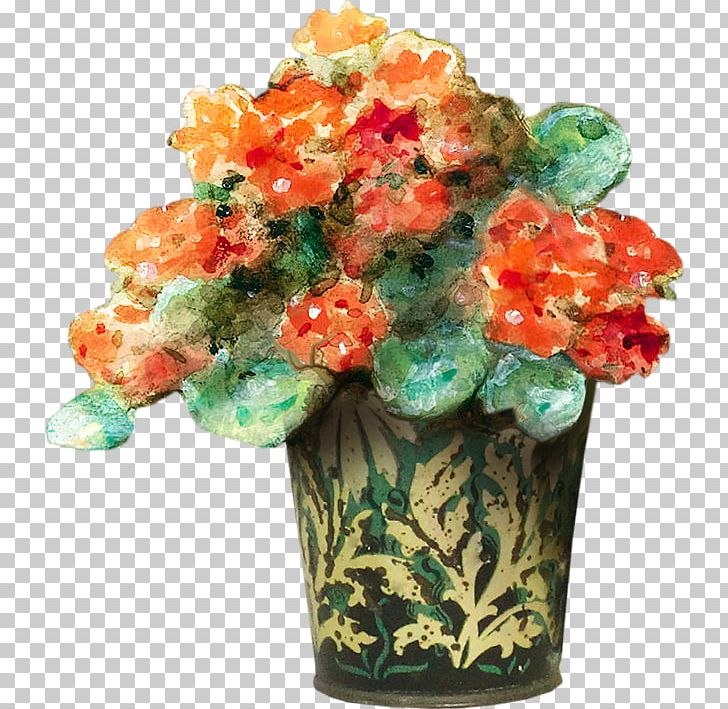 Flower bucket clipart clipart free library Floral Design Flower Bouquet Bucket PNG, Clipart, Artificial Flower ... clipart free library