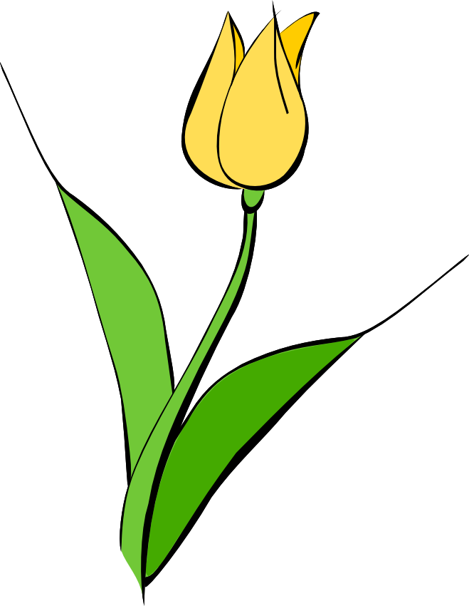 Sale empire public school. Flower bulb clipart