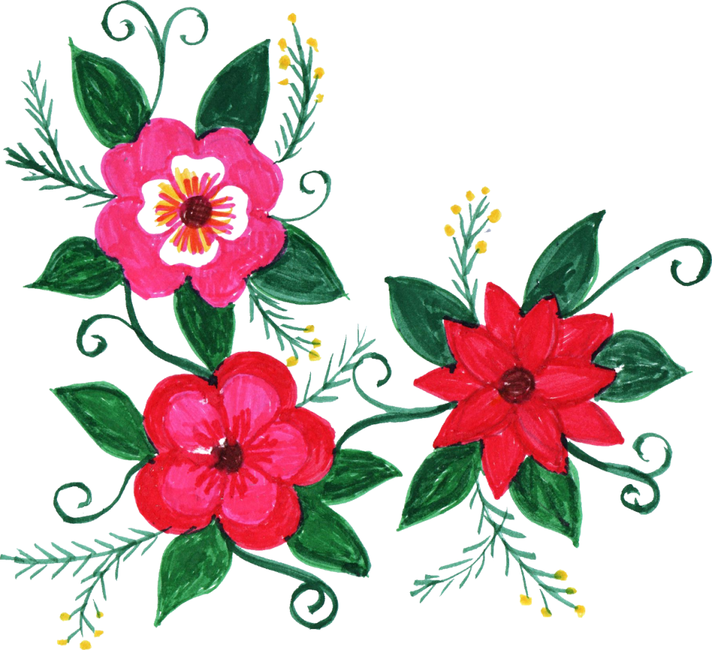 Flower group clipart jpg download size of flower - Bingo.raindanceirrigation.co jpg download