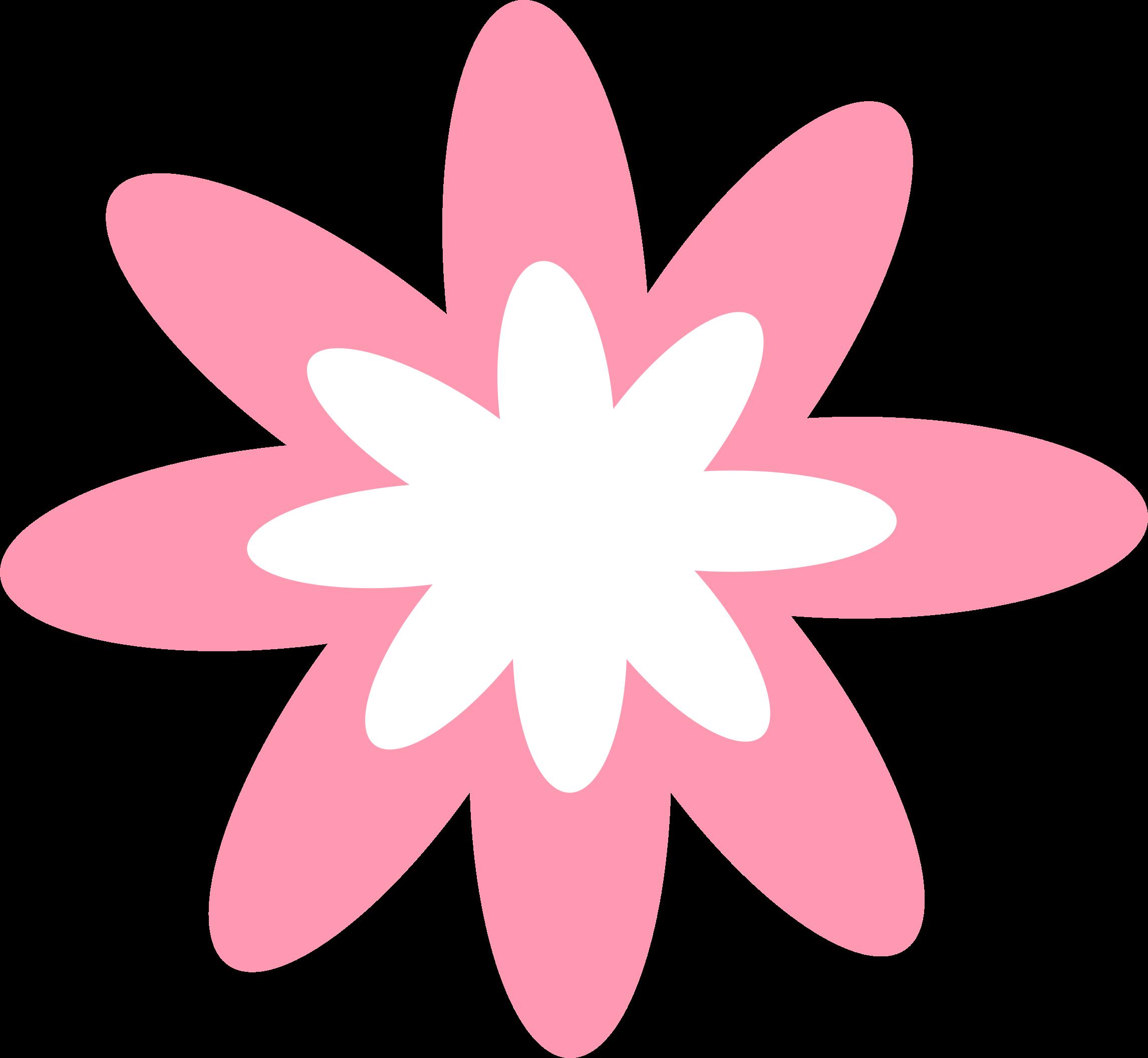 Flower burst clipart image royalty free download Clipart - Pink Burst Flower image royalty free download