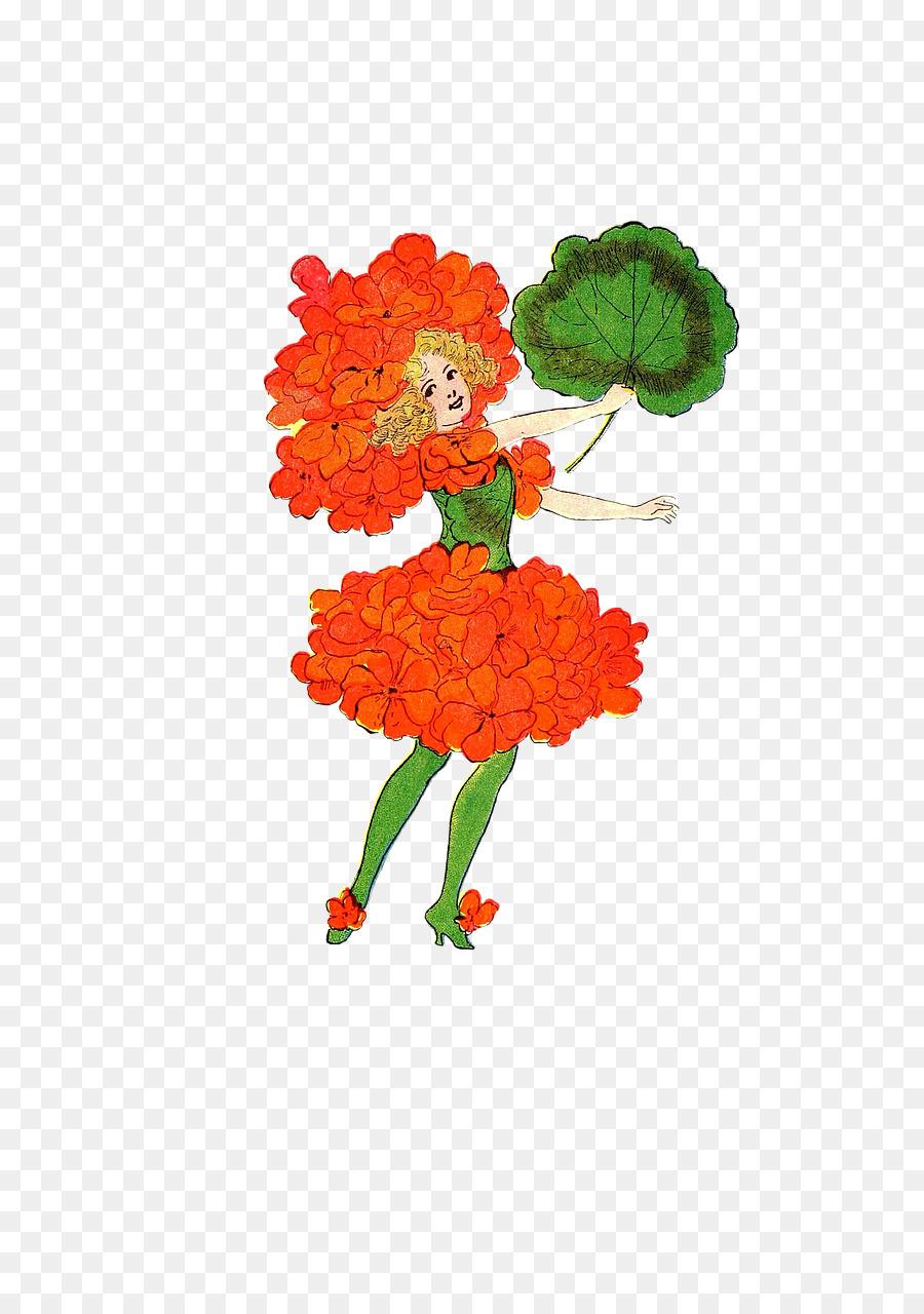 Flower children clipart free library Flowers Clipart Background png download - 775*1280 - Free ... free library
