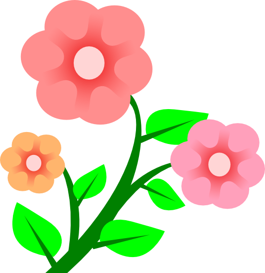 Flower clip art png clip royalty free stock Flower png clipart - ClipartFox clip royalty free stock