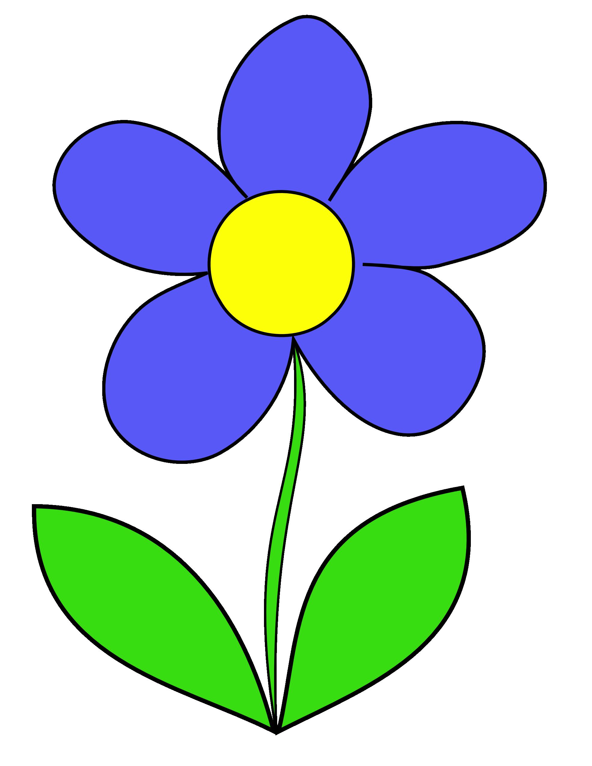 Flower clipart design clip art Free Clipart Flowers - clipart clip art
