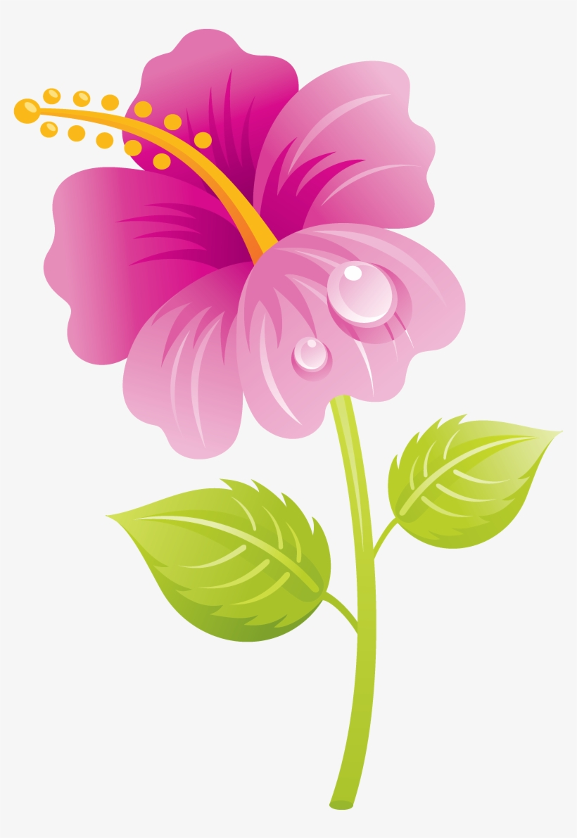 Flower clipart for photoshop picture transparent Watercolour Flower Clip Art - Clipart For Adobe Photoshop PNG Image ... picture transparent