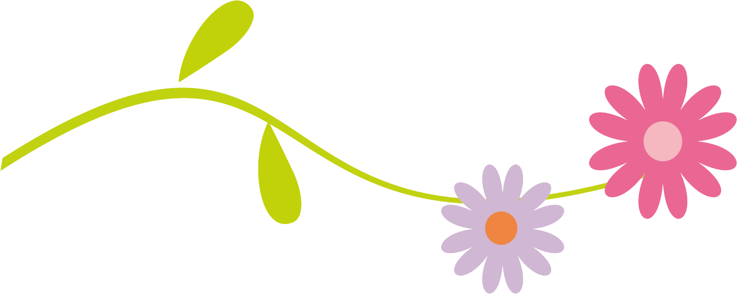 Flower clipart free graphic transparent stock Row Of Flowers Clipart | Free download best Row Of Flowers Clipart ... graphic transparent stock