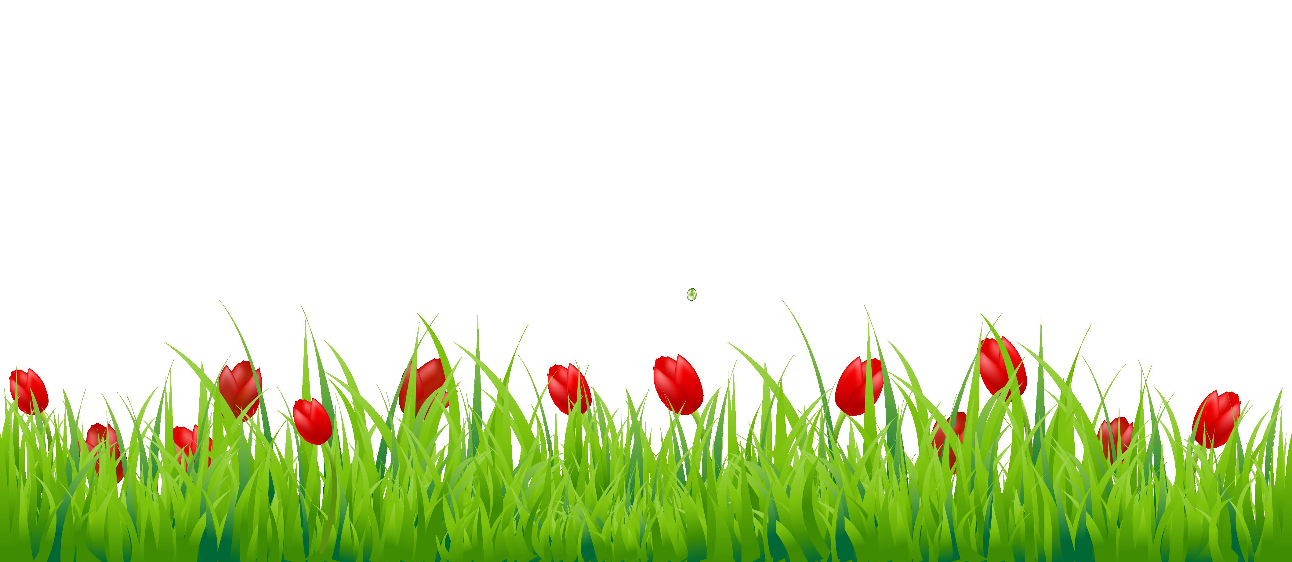 Flower clipart png transparent image freeuse download Rose Grass PNG Transparent Image Flower image freeuse download