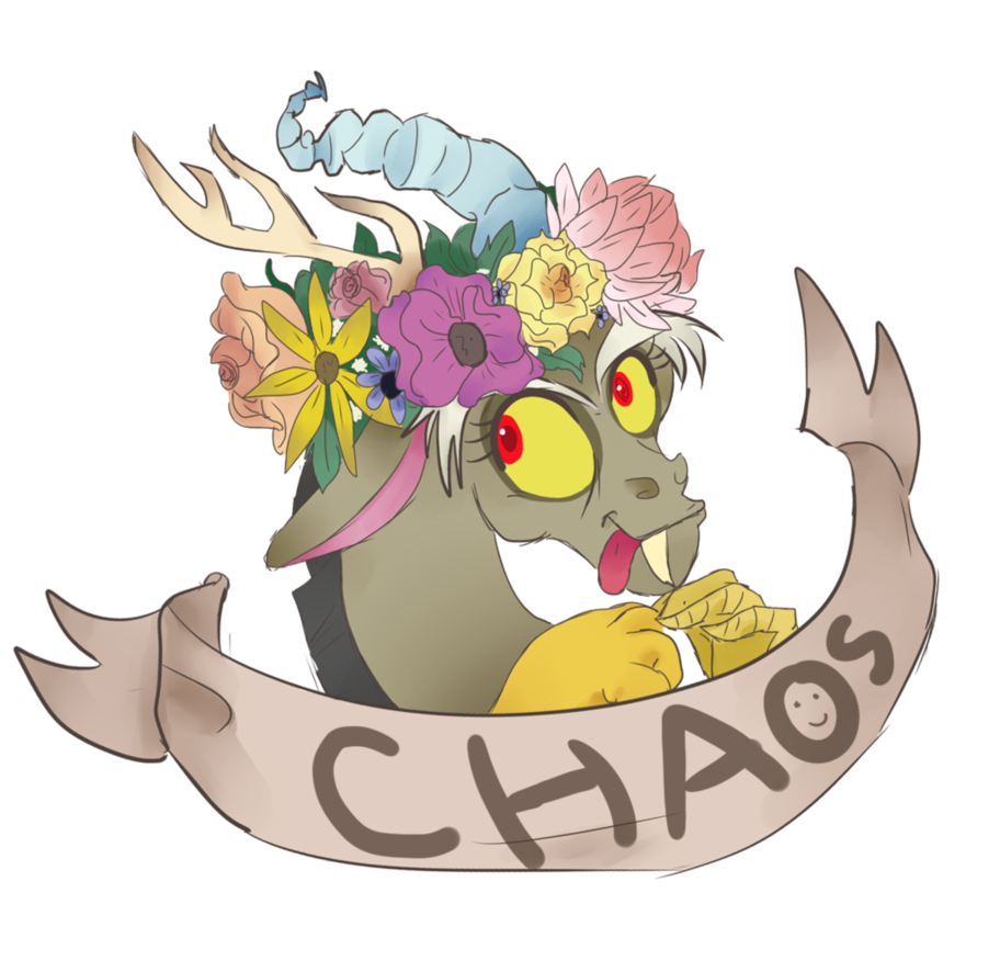 Flower crown clipart picture Flower Crown Discord by TenderLumpkins on DeviantArt picture