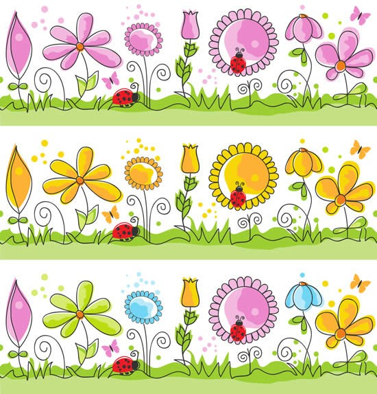 Flower drawings free download vector free stock Flower drawings free download - ClipartFest vector free stock