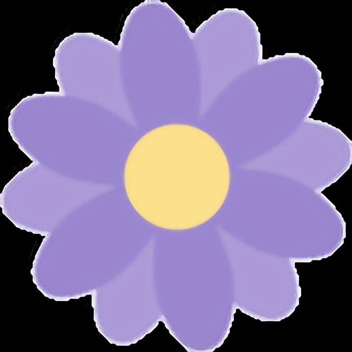 Flower emoji clipart banner library stock Emoji Sticker Emoticon Flower Clip art - facebook reaction 692*692 ... banner library stock