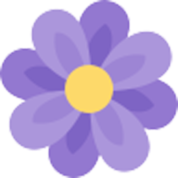 Flower emoji clipart image library library Forever Thankful on FB [PATCHED] - Product Hunt image library library