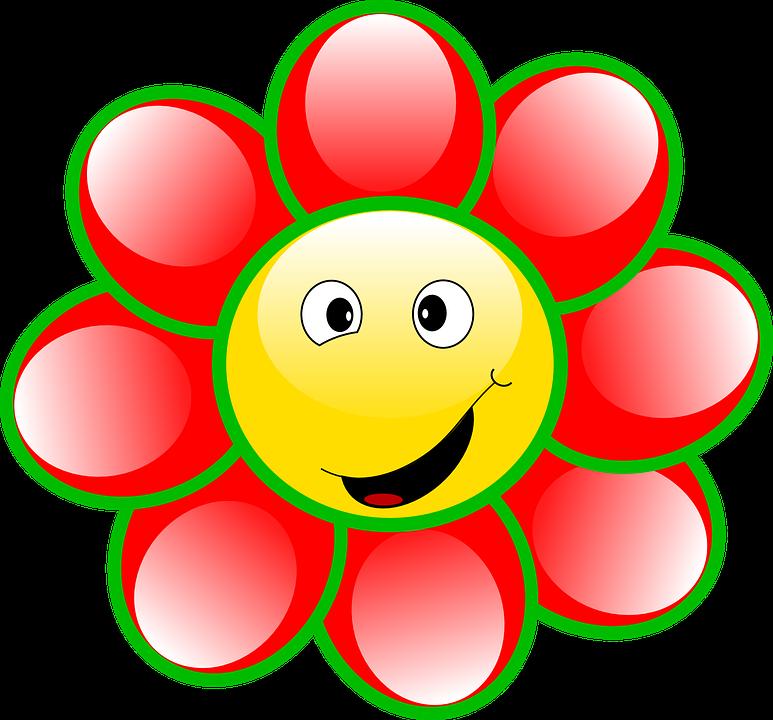 Ingyenes k p a. Flower emoji clipart