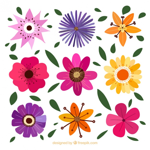 Flower graphic images vector stock Flower Vectors, Photos and PSD files | Free Download vector stock