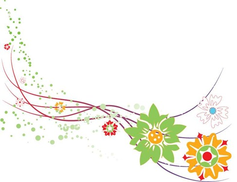 Flower graphic images clipart free library Flower graphic free - ClipartFest clipart free library