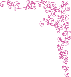 Free header cliparts download. Flower heading clipart