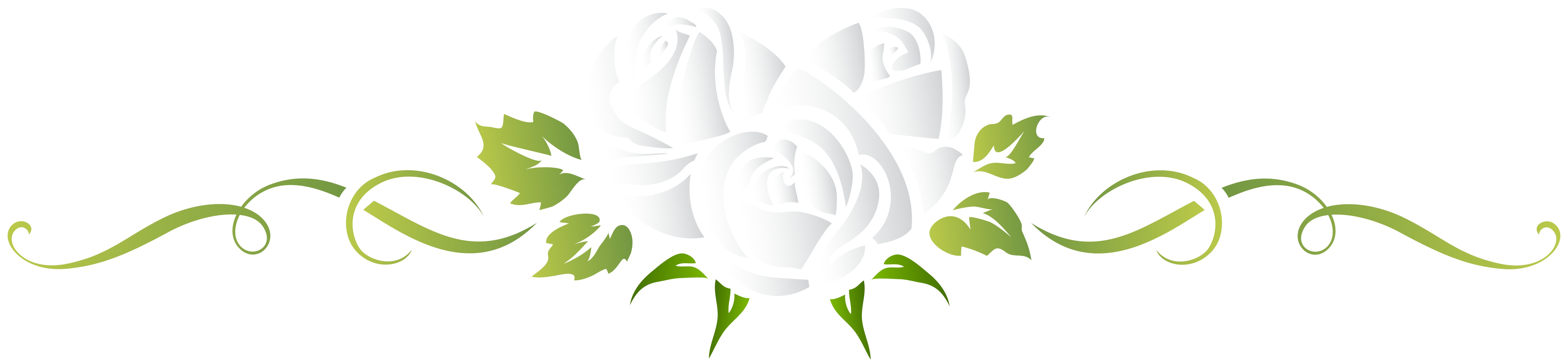 Flower heart clipart black and white graphic freeuse Heart Rose White Floral Ornament PNG Clip Art | Gallery ... graphic freeuse