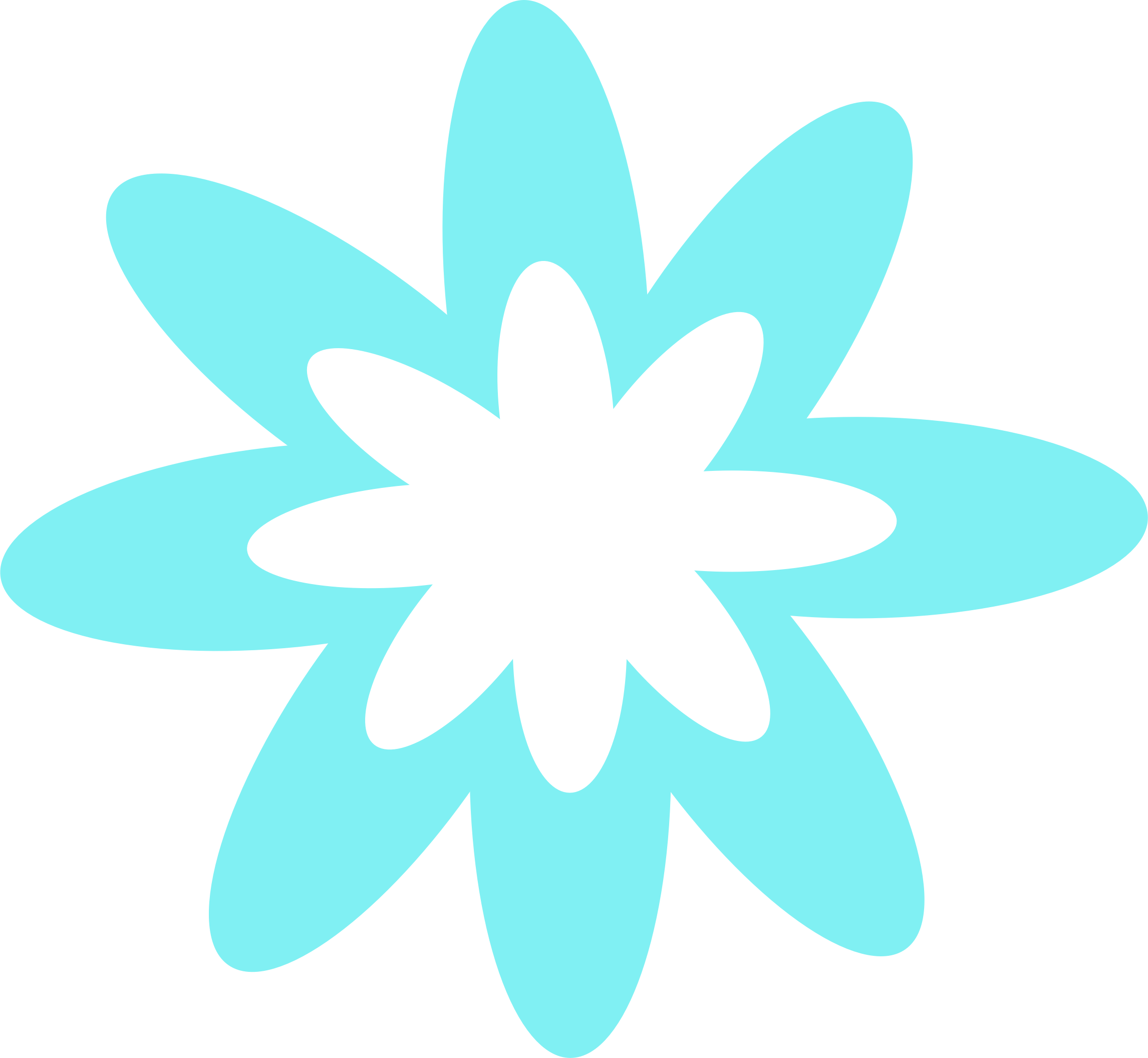 Blue burst icons png. Flower icon clipart