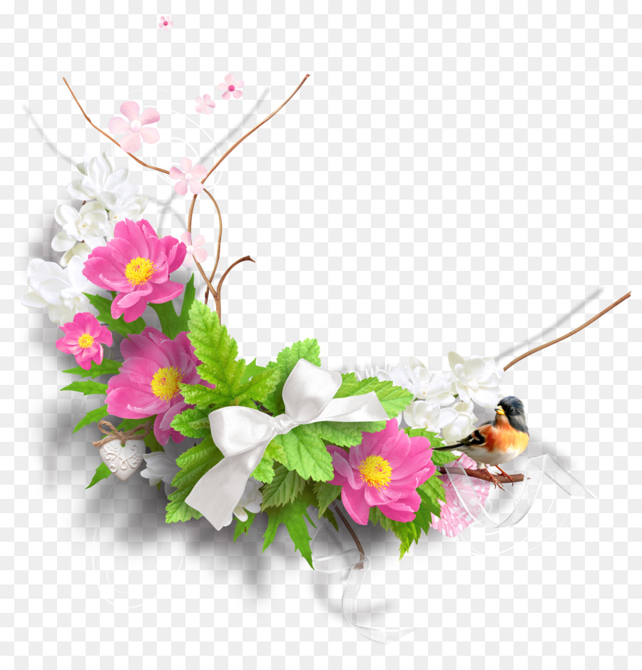 Flower images in clipart format