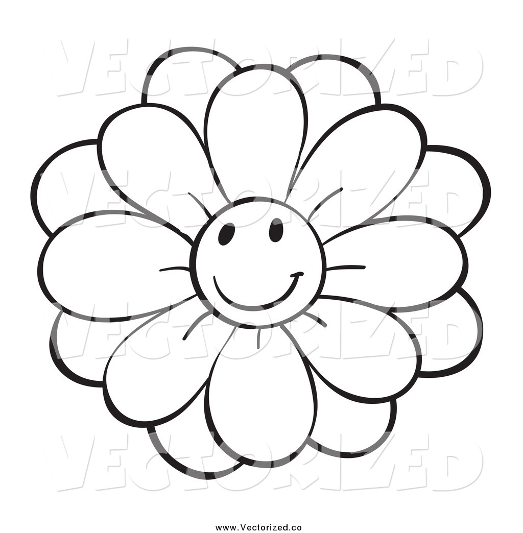 Line drawing of flowers clipart clipart free download Flowers Line Drawing | Free download best Flowers Line Drawing on ... clipart free download