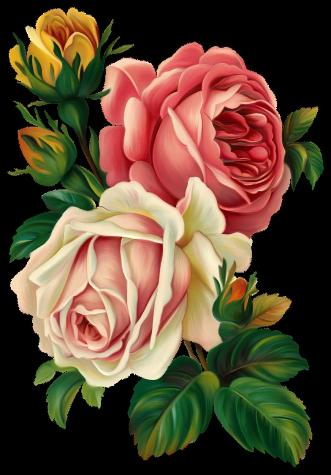 Realistic flower bouquet clipart picture transparent download VC_ThroughMyEyes_El29.png 1,115×1,600 pixels | deer | Pinterest ... picture transparent download