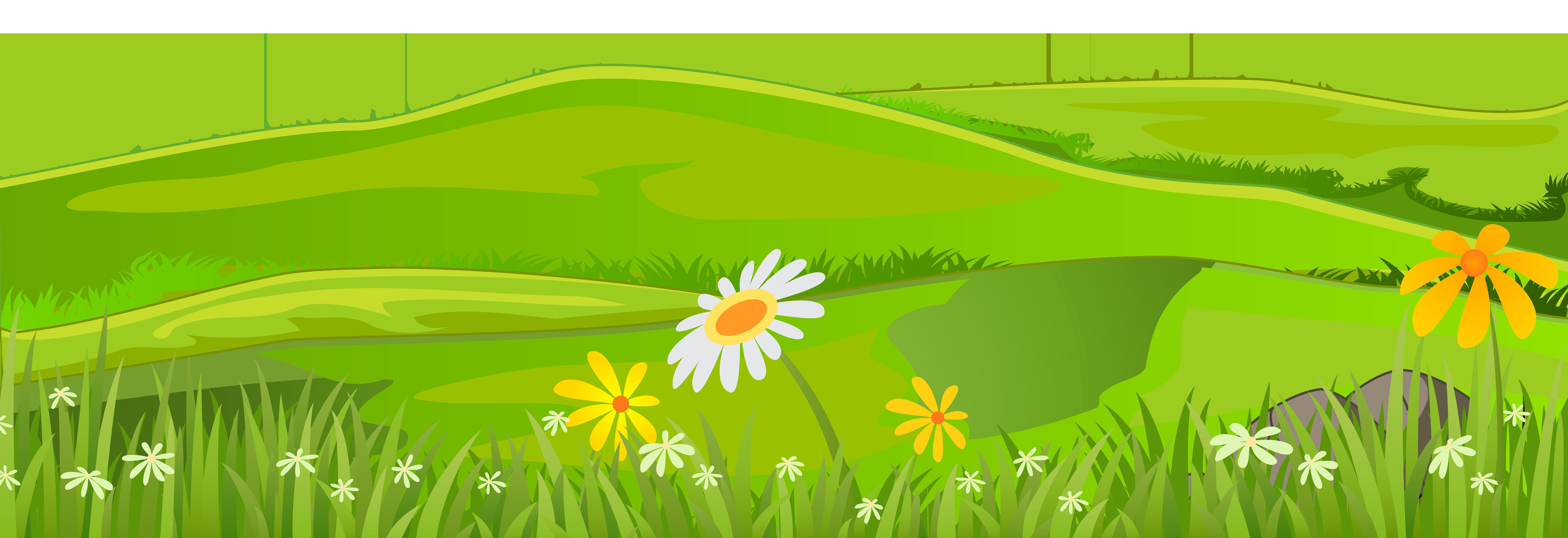 Grass sun clipart transparent stock Grass Cover PNG Clip Art Image | Gallery Yopriceville - High ... transparent stock