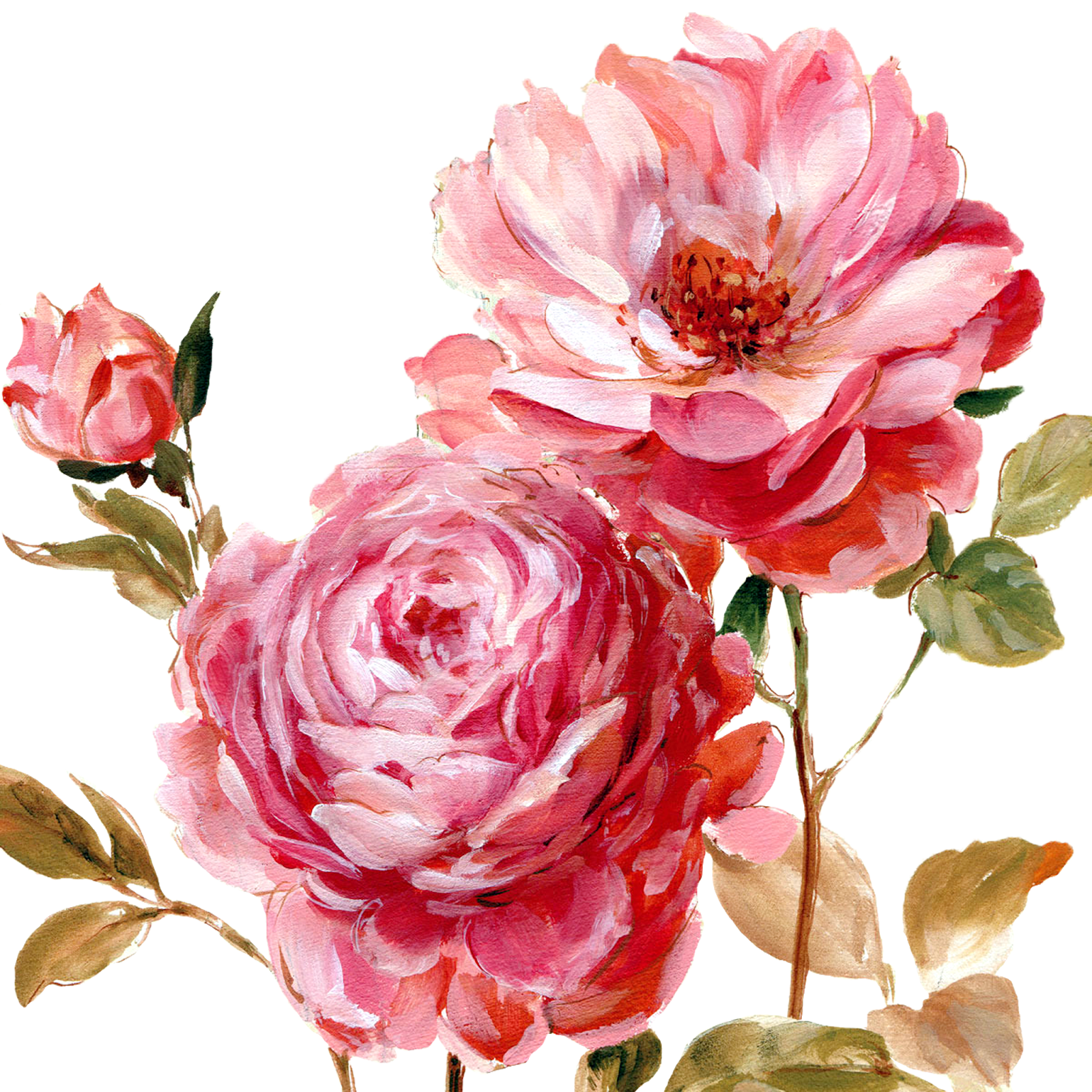 Flower painting clipart clipart royalty free download decoupage flower, flower painting, flower painting png, flower ... clipart royalty free download